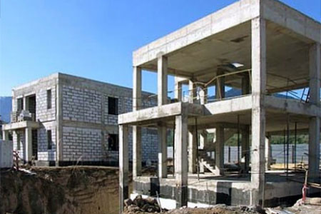 Строительство из бетона бетона сахалин